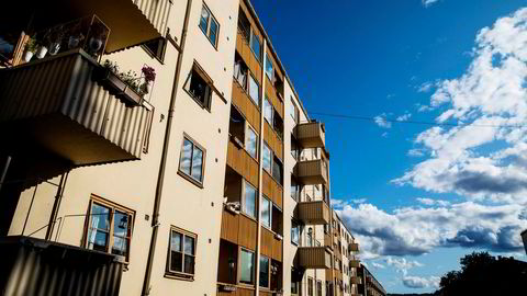I Norge er også gjennomsnittsalderen for førstegangskjøpere 28 år. Det er allerede ungt, sammenlignet med andre land.