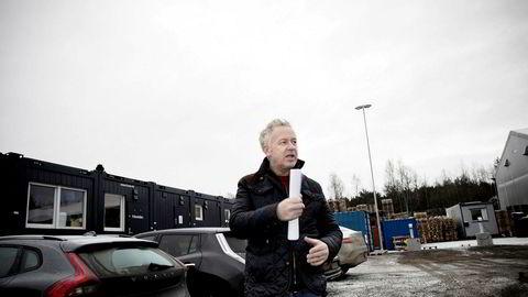 Avfallsmillionær Jonny Enger (51) har kjøpt leilighet for 45 millioner kroner på Tjuvholmen i Oslo samtidig som det har blåst friskt rundt selskapet hans Veireno det siste halvåret.