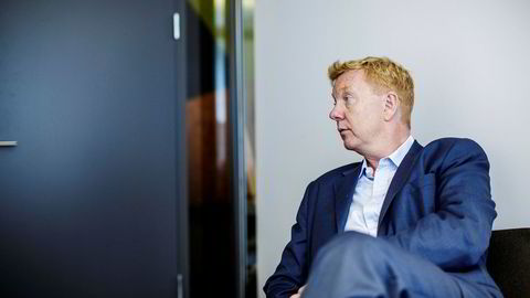 Pr-rådgiver Hans-Christian Vadseth i First House er foreslått som nytt styremedlem i Mentor Medier.
