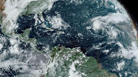 Værfenomenet La Niña er tilbake i Stillehavet, bekrefter National Oceanic and Atmospheric Administration. Dette vil påvirke værforholdene over store deler av verden.