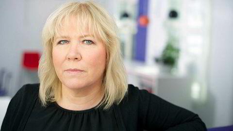 Bente Øverli, fungerende forbrukerombud.