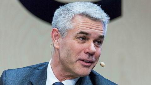 Hexagon-sjef Ola Rollén er frifunnet fra anklagene om brudd på Verdipapirhandellovens paragraf 17.