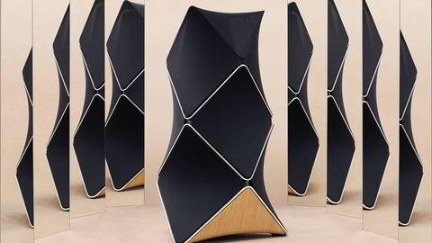 Bang og Olufsen Beolab 90 er årets beste innovasjon i kategorien høyttalere. Foto: Bang & Olufsen
