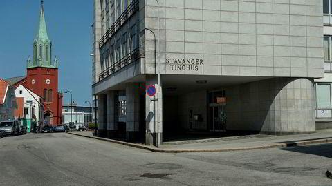 Å frafalle mindre alvorlige forhold i en tiltale vil gjelde ikke minst såkalte mengdesaker – hverdagskriminalitet som vinningsforbrytelser, mindre alvorlige narkotikalovbrudd, trafikklovbrudd og mindre bedragerier. Her fra Stavanger tinghus i Stavanger.