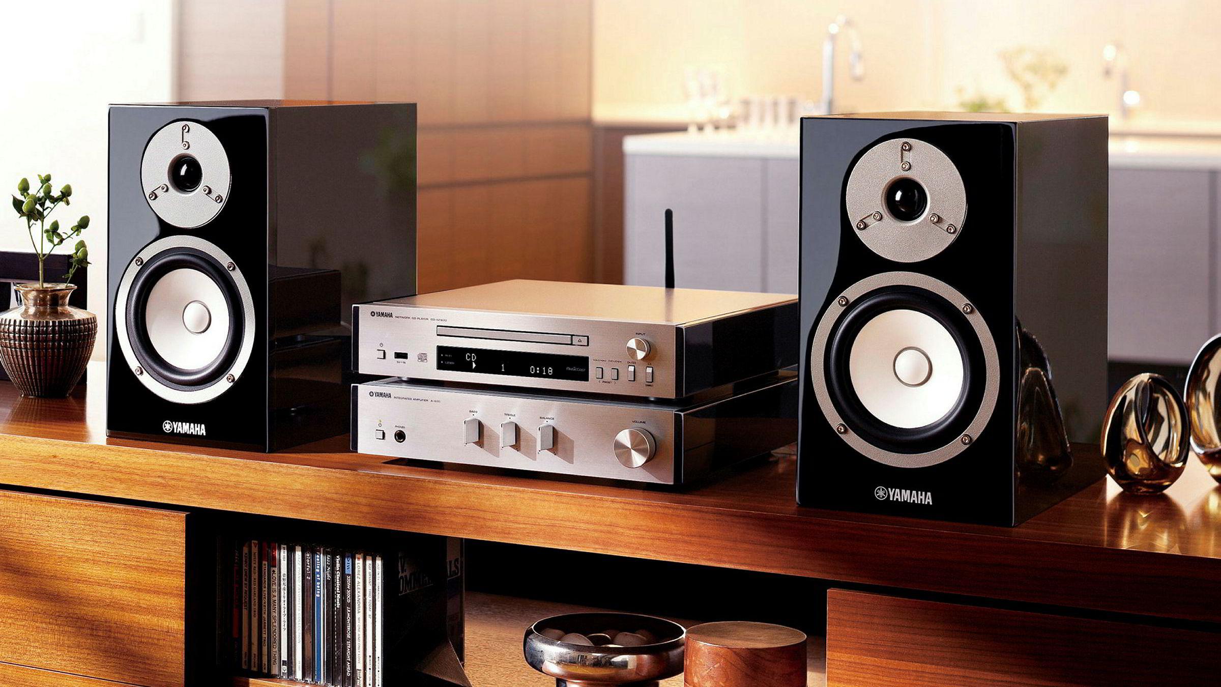 Du kan få et bra trådløst stereoanlegg i stua uten å tømme lommeboken helt.