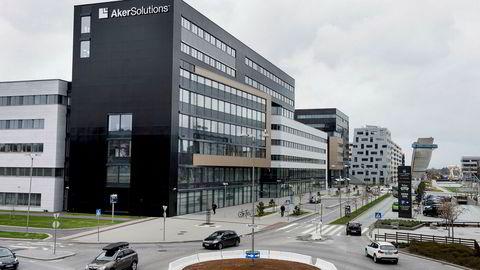 Hinna Park er et av det mest moderne kontorområdene i Stavanger-regionen. Nå skal eiendommer for 1,5 milliarder legges ut for salg.