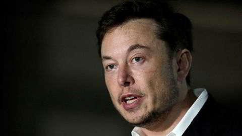 Tesla-gründer Elon Musk legger onsdag frem resultater for andre kvartal.