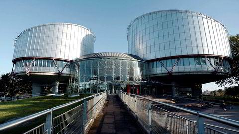 Den europeiske menneskerettighetsdomstolen (EMD) i Strasbourg i Frankrike (bildet) ga Norge medhold i at tilleggsskatt og straff kan kombineres. Ved å åpne for dobbeltstraff gis det et klart signal om at det ikke er noen nåde for den som ikke etterlever regelverket.