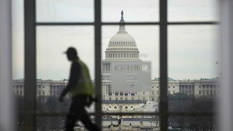 Det ble skapt 227.000 nye jobber utenom jordbruket i USA i januar, ifølge den månedlige jobbrapporten fra Bureau of Labor Statistics.