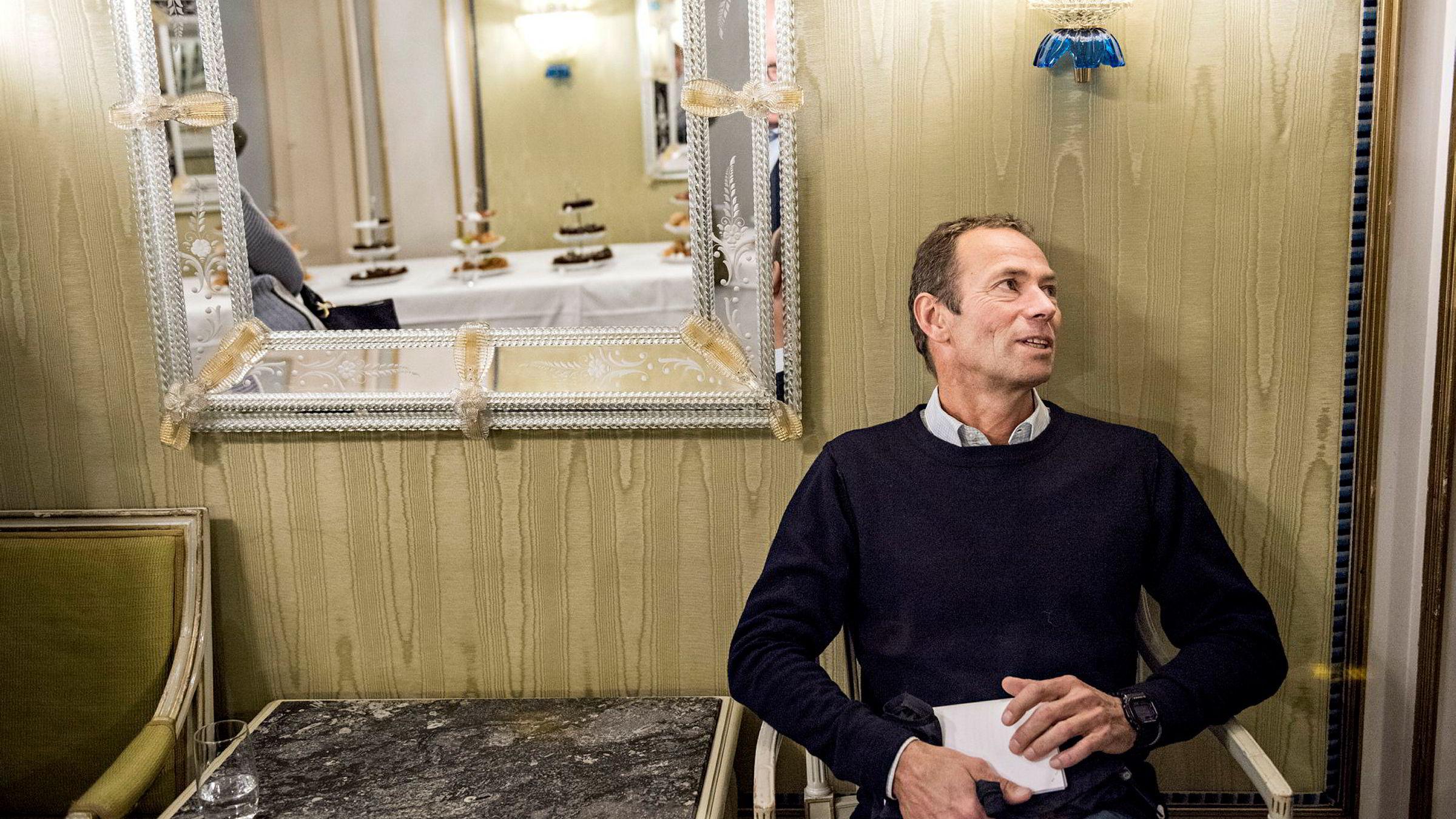 Ivar Tollefsen (56) er i ferd med å bli Skandinavias største eiendomsbaron og kontrollerer nå nærmere 30.000 utleieleiligheter verdt 55 milliarder kroner i Norge, Sverige og Danmark.