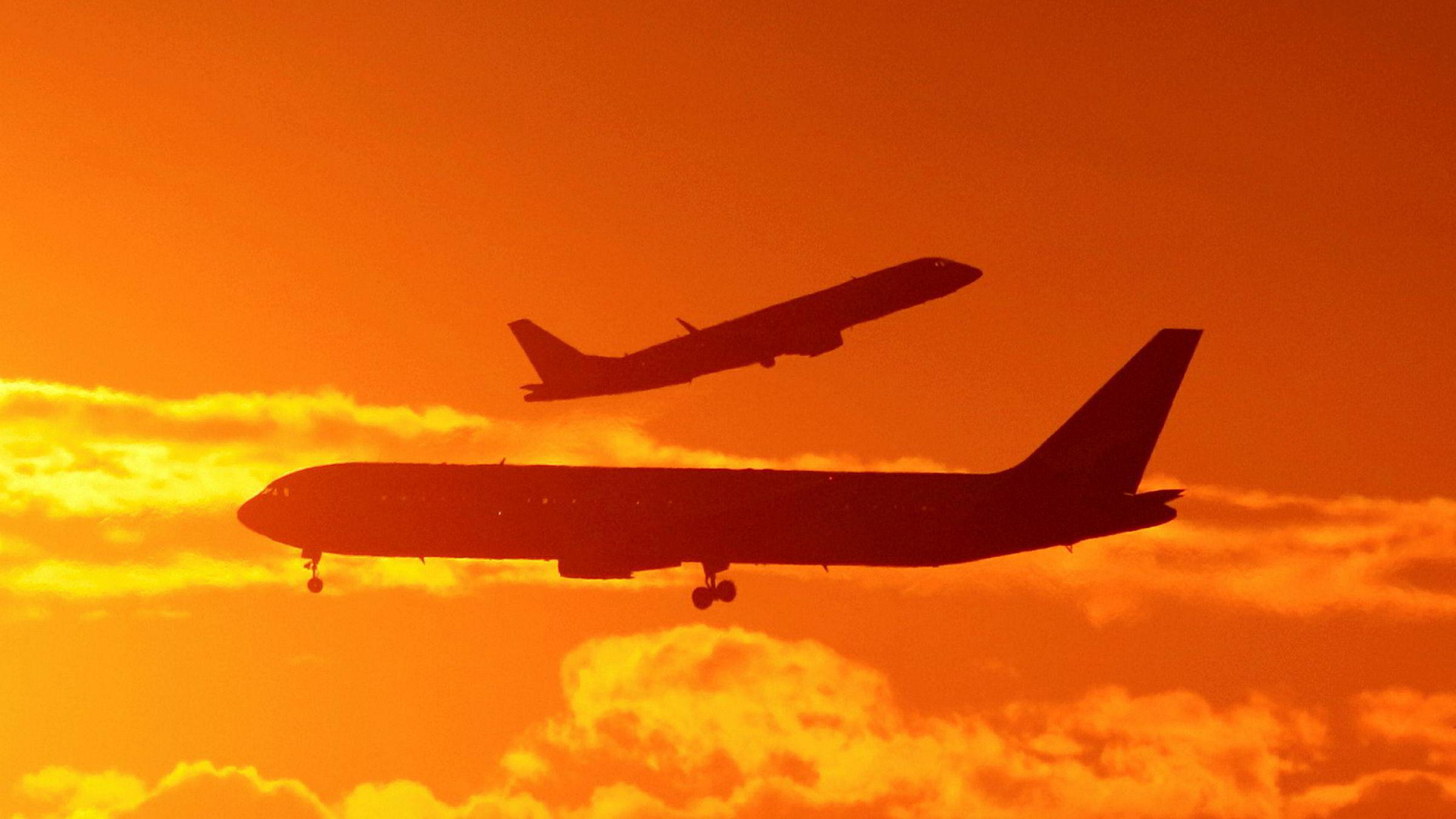 Det australske flyselskapet Qantas ble kåret til det tryggeste i verden i 2019.