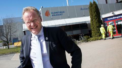 – Avtalen gir Oslo kommune kontroll over selve arvesølvet, som vil bidra til å sikre inntektene til Oslos innbyggere i generasjoner fremover, sa byrådsleder Raymond Johansen i en pressemelding i forbindelse med kjøpet av aksjene til Fortum i april.
