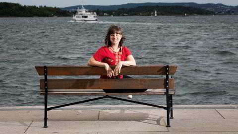 Rina Mariann Hansen er Oslos byråd for kultur, idrett og frivillighet.