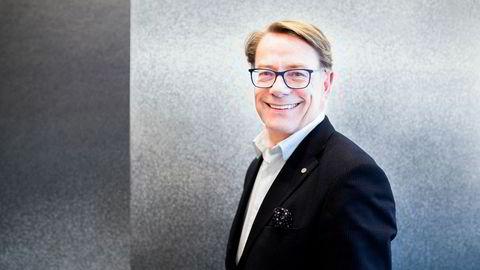 Administrerende direktør Johannes Sangnes i Reitan Convenience har lært en del om kulturforskjeller siden han tok over jobben i vår – for eksempel at finnene bare tar ordet på møter hvis de er uenige i noe.