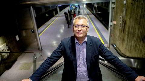 Bernt Roger Eliassen i BCD Travel mener det er et tydelig signal og svært uheldig at Norwegian stanser automatisk refusjon av flybilletter.