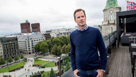 Lederen Christer Mjåset i Yngre legers forening mener fryktkultur, behandling av gravide og problemer med å få fast jobb tar fra legene idealismen.