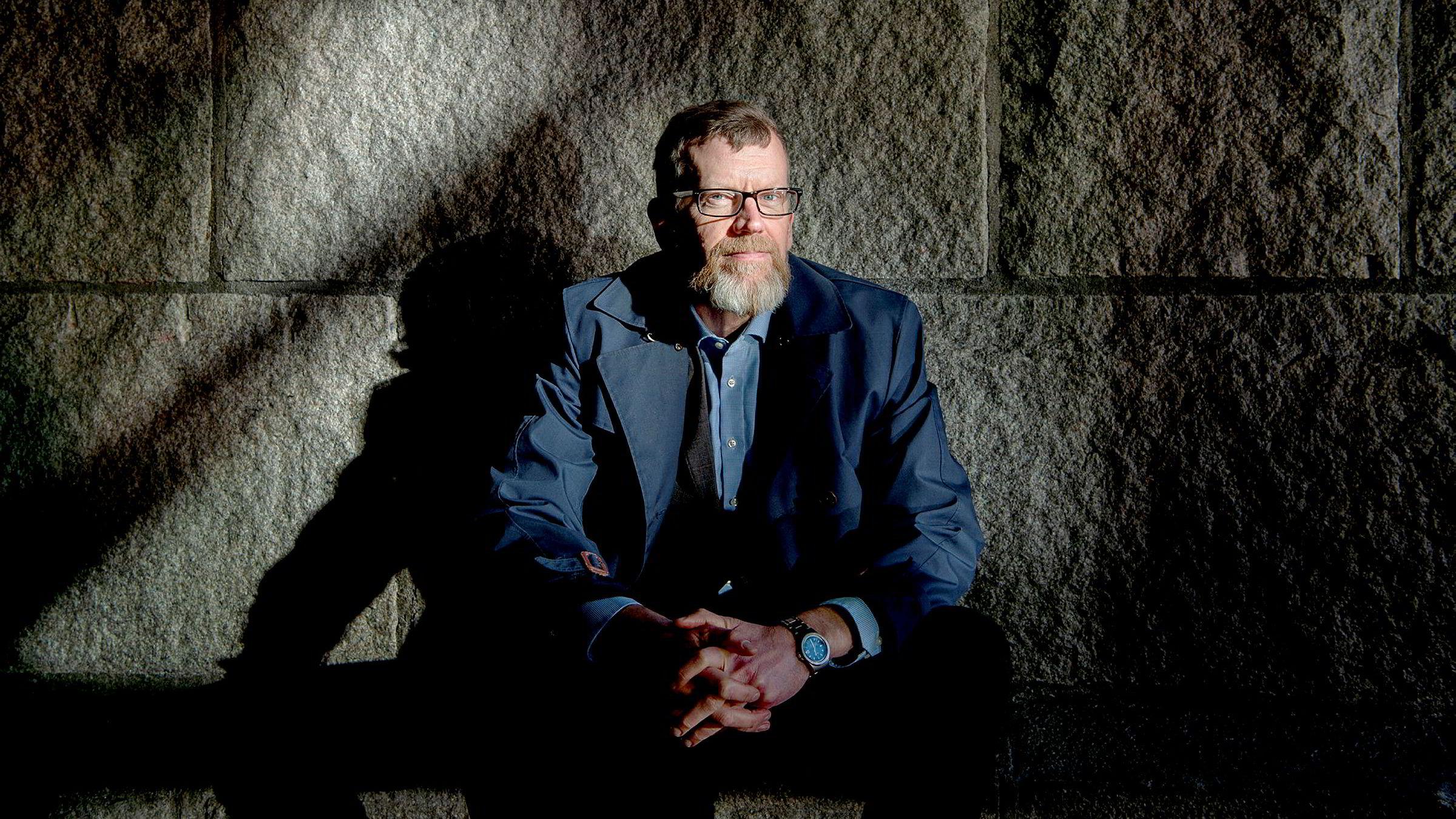 Kjetil B. Alstadheim slutter i DN. Han blir politisk redaktør i Aftenposten.