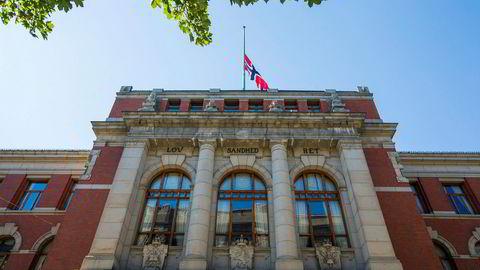 Konflikten mellom Tono og RiksTV ble anket i lagmannsretten i mars. Nå skal den opp for Norges øverste domstol.