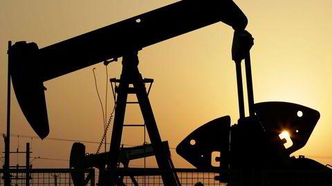 Når skiferoljeprodusentene i USA starter pumpene igjen kan det bli bråstopp for oljerallyet.