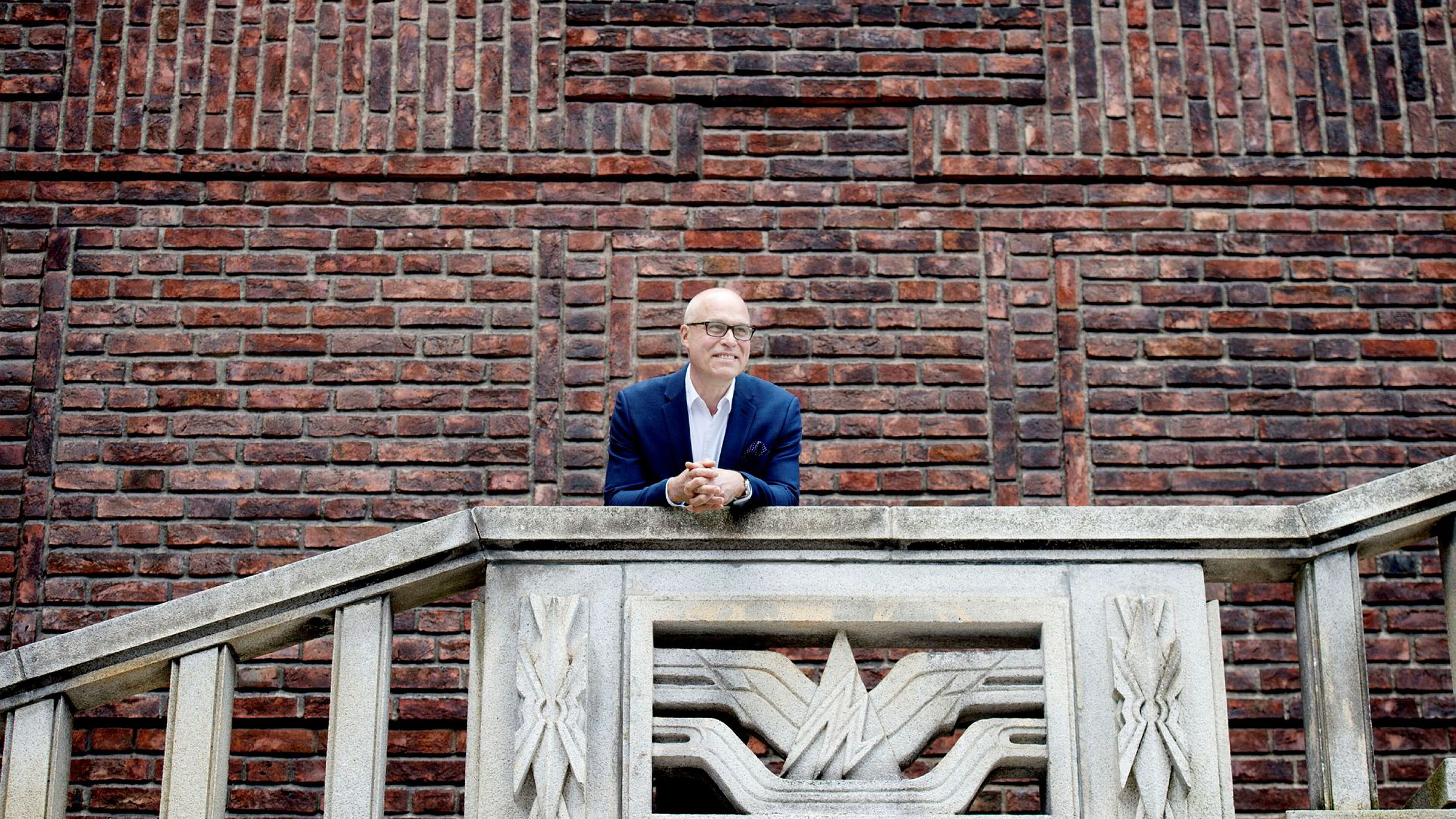 Stig Arff i Axo tror forbrukerne vil holde litt igjen fremover. – Det er boliglånsrenten som blir jokeren, sier han.
