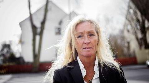 Administrerende direktør i Privatmegleren, Grethe Wittenberg Meier har akkurat solgt en bolig til en som brukte tre forbrukslån som egenkapital.