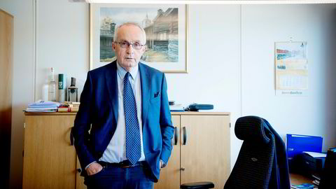 – Forbrukslån og forbrukskreditter har eksplodert de siste to-tre årene. Det burde vært strammet inn for lenge siden, sier Jon Harald Nordbrekken som er gründer og styreleder i Bank2.