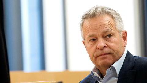 Endre Rangnes er blant aksjonærene som vil ha nytt styre i Axactor.