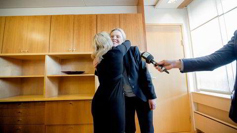 Sylvi Listhaug ble folkehelseminister i fjor. Mens hun satt, hemmeligholdt departementet en juridisk vurdering av hennes habilitet.