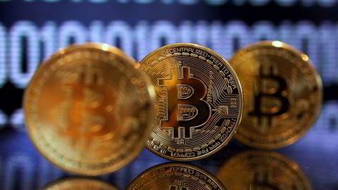 ICO går ut på å laga ein eigen valuta, såkalla «token», som så blir seld på marknaden til interesserte kjøparar. Kjøpet skjer ved bruk av ein kryptovaluta, enten bitcoin eller ether, sier forfatteren.