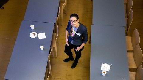 Førsteamanuensis Marte Eidsand Kjørven ved juridisk fakultet ved Universitetet i Oslo har i en årrekke forsket på bankkunders rettssikkerhet.
