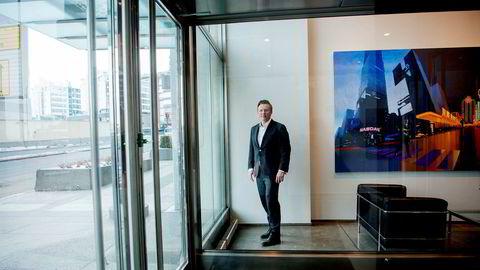 De neste fem årene skal Anders Misund, norgessjefen i det svenske oppkjøpsfondet EQT, investere opp mot 20 milliarder kroner i norske bedrifter.