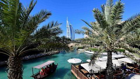 Dubai er en populær reisedestinasjon, men ikke alle er klar over hvilke konsekvenser det kan ha å reise dit.