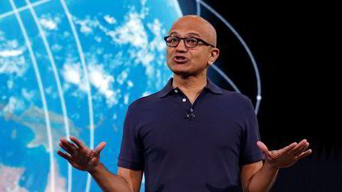 Microsoft under Satya Nadellas ledelse har de siste årene levert et skoleeksempel på hvordan etablerte markedsledere kan møte innovative utfordrere.