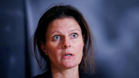 – Forrige torsdag fikk jeg informasjon om at 16 bulgarere hadde tilgang til sensitiv informasjon, sier administrerende direktør Cathrine Lofthus i Helse Sør- Øst til NRK.