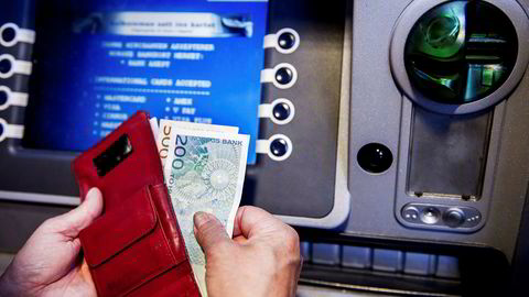 Torsdag la SSB frem kredittindikatoren K2 som måler utviklingen i all innenlandsk gjeld for husholdninger, ikke-finansielle foretak og i kommuneforvaltningen.
