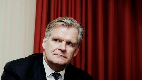 I 2014 gikk Tor Olav Trøim ut av Seadrill og Fredriksen-systemet. Siden 2013 har Seadrill-aksjen falt 96 prosent. Men Trøim sier at han fortsatt er stolt over hvordan selskapet ble bygd opp.