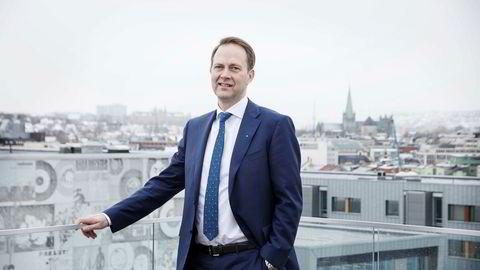Espen Susegg var toppsjef i Siva i tre år før han brått forsvant ut av selskapet tidligere i år. Nå er gjøres det en ekstern granskning i perioden han satt som leder av det statlige selskapet.