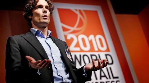 Googles businessdirektør Philipp Schindler tar annonsørenes boikott på alvor. Foto: