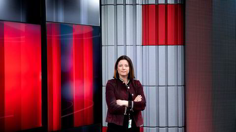 Sarah Willand i TV 2 tror dette kan ta tid.