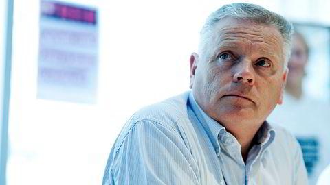 Jan Davidsen, mangeårig leder i LOs største forbund, Fagforbundet, leder nå Pensjonistforbundet og forhandler om trygdedes lønnsutvikling.