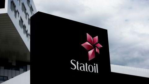 Statoils gjeldsgrad har økt kraftig de siste årene. Bildet viser Statoils Oslo-kontor på Fornebu.