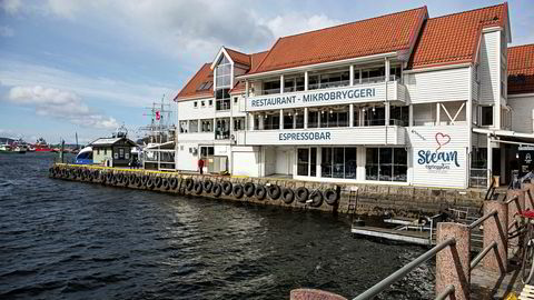Restauranthuset Zachariasbryggen i Bergen har vært bakteppet for en serie med krangler og rettssaker de siste ti årene.
