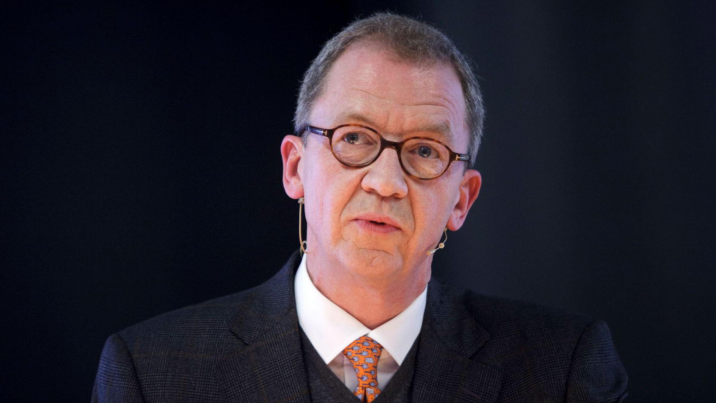Veksten i nordmenns forbruksgjeld er ikke bærekraftig, mener Finans Norge-sjef Idar Kreutzer. Nå er finansnæringen blitt enige om regler som skal dempe markedsføringstrykket av forbrukslån og kreditt.