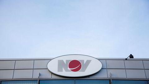 Nedturen fortsetter for den norske virksomheten i den amerikanske National Oilwell-konsernet.