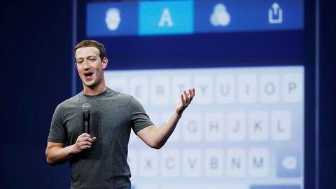Facebook-sjef Mark Zuckerberg har innsett at det begynner å bli vanskelig å poste flere annonser i brukernes nyhetsstrøm. Nå går han etter tv-kanalenes reklameinntekter.