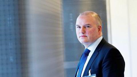 Lakseanalytiker Kolbjørn Giskeødegård i Nordea Markets har tidligere advart mot lavere laksepriser. Han tror prisen vil ligge på 53 kroner kiloen ut året, og på 49 kroner kiloen i 2018 og 2019.