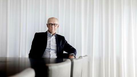 Partner og advokat Espen Tøndel i Simonsen Vogt Wiig råder gründere til å tenke seg nøye om før de tar inn investorer.