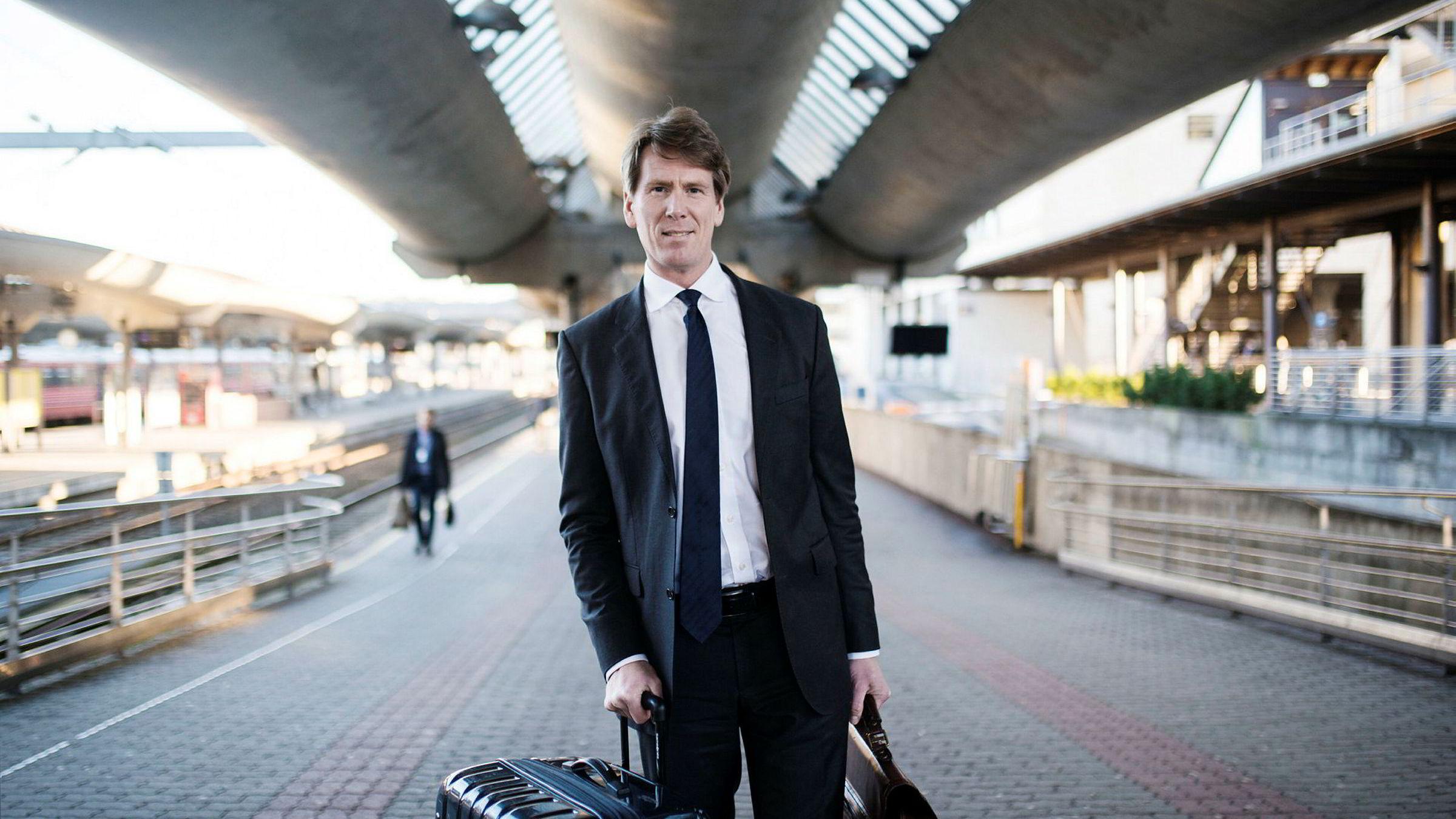Sands-advokat Nicolai Skridshol er av Bergen tingrett oppnevnt til å granske Oceanteam og finne ut om hovedaksjonærene har beriket seg på selskapets bekostning.