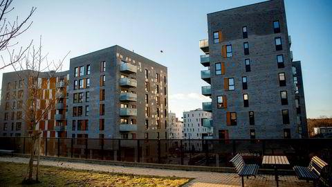 Fire av ti som sparer i BSU, har allerede kjøpt bolig.
