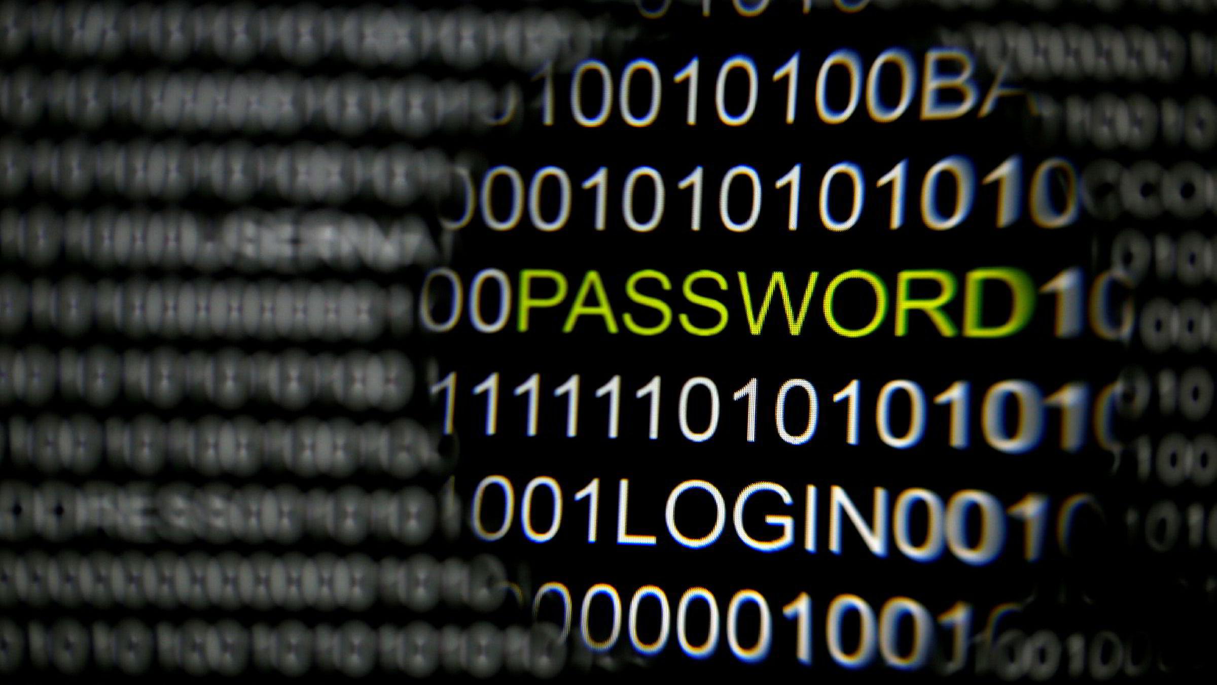 Cyber-kriminelle er fullstendig klar over at Norge er et av verdens rikeste land. Og et av verdens mest internett-tilkoblede i tillegg.